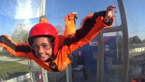 Airfly : le simulateur de chute libre N°1
