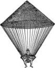 Le parachute-lenormand