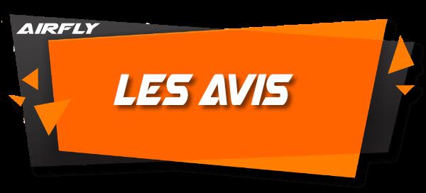 Avis soufflerie de Normandie