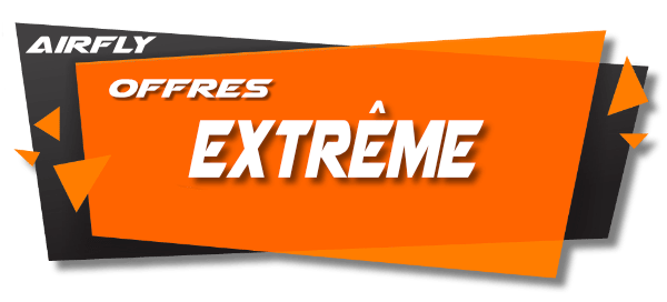 Offres soufflerie Normandie EXTREMES